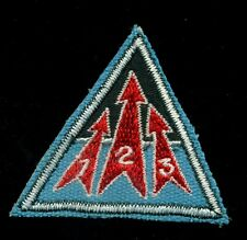 ARVN Collection South Vietnamese Military Vintage Vietnam Patch #111 S-17