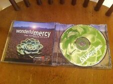 Wonderful Mercy: Live From South Africa by Various Artists CD Vineyard Music OOP