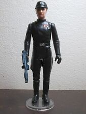 Vintage Star Wars Imperial Commander Figure 1980