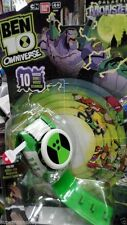 BANDAI BEN 10 OMNIVERSE GALACTIC MONSTERS GRAVITRIX LIGHT & SOUNDS WATCH