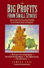 Big Profits from Small Stocks: How to Grow Your Investment Portfolio by Investin