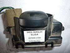 Alarm Sirene Burglar Hupe Signalhorn Mazda6 GJ6A Bj 2004 237000-2780