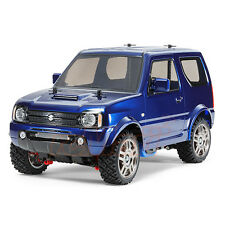 Tamiya MF01X Suzuki Jimny JB23 1:10 EP 4WD RC Car On Off Road Kit #58614