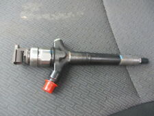 TOYOTA AVENSIS COROLLA AURA 2.0 2.2 D4D FUEL INJECTOR 23670 0R030 DIESEL 06