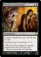 HEARTLESS SUMMONING Innistrad MTG Black Enchantment RARE