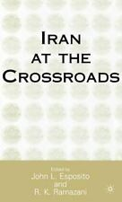Iran at the Crossroads -ExLibrary