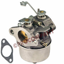 Carburetor Tecumseh Models H50 H60 HH60 50-646 Carb