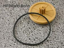 MARANTZ CDR 610 engrenage par courroies CDM 4 gear wheel joueur player