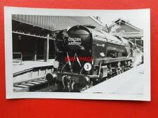 PHOTO  SR WEST COUNTRY LOCO ON THE GOLDEN ARROW SERVICE