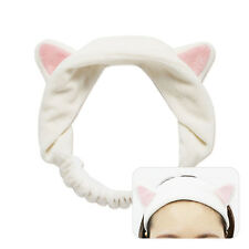 [ETUDE HOUSE] My Beauty Lovely Etti Hair Band / Cute cat ear hair band