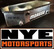 MOROSO OIL PAN 20915 02-06 RSX DC5 TSX 04-08 CL9 Civic Si 02-05 EP3 K20 K24 Swap