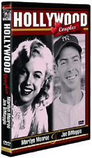 Hollywood Couples - Marilyn Monroe And Joe Di Maggio  DVD