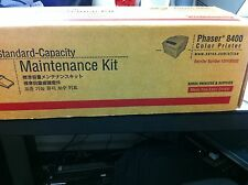 original Xerox Phaser 8400 Wartungskit Maintenance Kit 108R00602 A-Ware