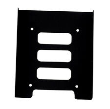 "Holder Bracket Hard Metal HDD  Adapter Drive 2.5"" to 3.5"" SSD for PC CU Mounting"
