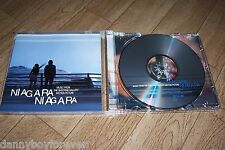 Niagara Niagara NM CD Soundtrack Music From the Shooting Gallery Patty Griffin