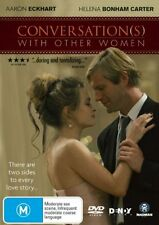 Conversations with Other Women DVD NEW