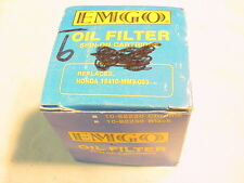 NEW HONDA CB400T GL1500SF VT1000C EMGO OIL FILTER NEW IN THE BOX 15410-MM9-003 I