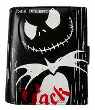 new Disney Nightmare Before Christmas Trifold Wallet - JACK Fashion Wallet #3