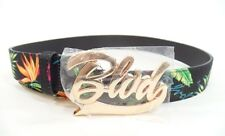 BASIC BLVD Supply Belt in Multi-color Size L/XL