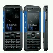 Nokia 5310 Xpress music New and Imported with box and charger Rs 2700 only -BLUE
