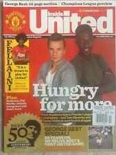 Inside United Magazine October 2013