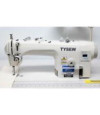 Tysew TY-1100DD-1 Máquina De Coser Industrial Aguja Posicionamiento Dirigir