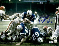 TOM MATTE AUTOGRAPHED HAND SIGNED 8X10 PHOTO #2 BALTIMORE COLTS