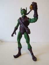 "Marvel Legends Baf Onslaught series Green Goblin 6"" action figure"