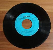"""Single 7"""" Vinyl Precious Wilson - Cry To Me, Amiga Quartett,"""
