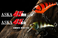 26876) Jackall bros ASKA 45MR SK Magic Green