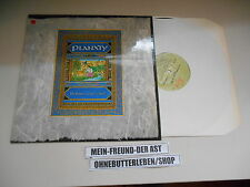 LP Ethno Planxty - The Well Below The Valley (12 Song) POLYDOR 2383 186