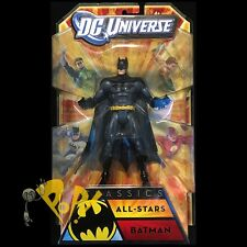 DC Universe Classics ALL-STARS BATMAN Action Figure MATTEL!