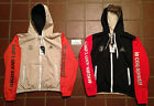 """Le Coq Sportif x Hal Reversible Jacket S-XL """"Swan Pack"""" highs and lows"""