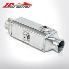 "13.75"" x 4.75"" x 4.25"" TURBO FRONT MOUNT WATER-TO-AIR INTERCOOLER  - UNIVERSAL"
