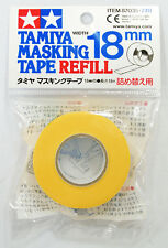 Tamiya 87035 Masking Tape Refill 18mm width (18m)
