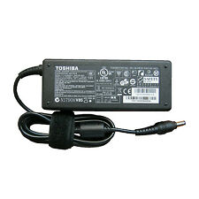 NEW Genuine Toshiba Satellite AC Adapter PA-1900-23