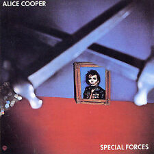 ALICE COOPER**SPECIAL FORCES**CD
