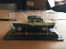 "DIE CAST "" FORD FAIRLANE LA HABANA - 1956 "" 1/43 TAXI SCALA 1/43"