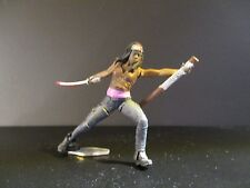 2014 McFarlane The Walking Dead Collectible Figures Series 1 Michonne Figure #1