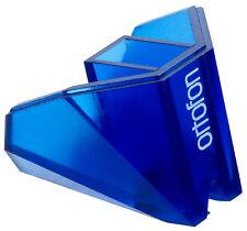 ORTOFON 2M STYLUS BLUE STILO DI RICAMBIO 2M BLUE NUOVO