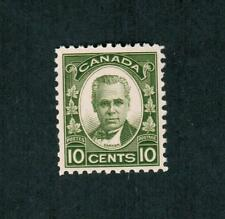 1931  #  190 ** TBE  VFNH TIMBRE CANADA STAMP  -  GEORGE-ÉTIENNE CARTIER