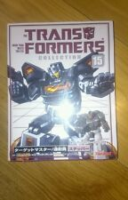TRANSFORMERS TAKARA COLLECTION 15 REISSUE STEPPER NEW MINT