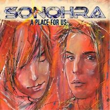 SONOHRA - A PLACE FOR US - CD NUOVO