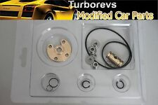 Ford Mondeo Focus Tdci Turbo Cargador Reparar Reconstruir Kit