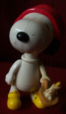 Peanuts Snoopy McDonald's Collectable Toys 1999-2000 Candle