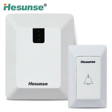 Hesunse Wireless Digital Doorbell