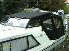 BOAT COVER CANOPY VIKING TYPE
