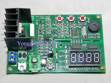 DC 5V USB Battery Capacity Tester / Battery Life / Internal Resistance Analyzer