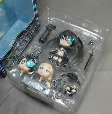 Nendoroid 106 Black Rock Shooter Figure Good Smile Company New In Box