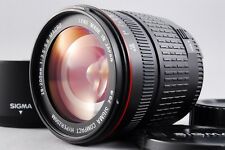 """""""Near Mint"""" SIGMA Compact Hyperzoom 28-200mm f/3.5-5.6D for Nikon from JAPAN"""